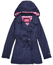 b68f4cd1f Winter Coats For Girls  Shop Winter Coats For Girls - Macy s
