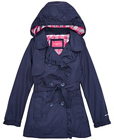 d7d2e24e7 Girls  Coats and Jackets - Macy s