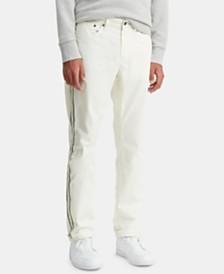 Levi's® Men's 511 Slim Fit Commuter Jeans with Reflective Side Stripe