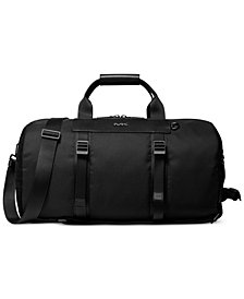 Michael Kors Men's Brooklyn Duffel Backpack