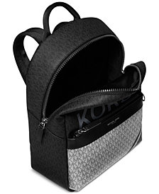 Michael Kors Men's Jet Set Backpack