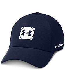 Under Armour Men's CoolSwitch Golf Cap