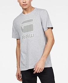 G-Star RAW Men's Graphic Print T-Shirt