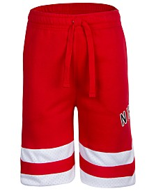 Nike Little Boys Air Fleece Shorts