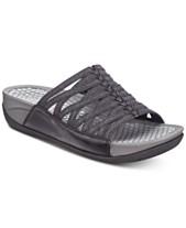 671496f88df Baretraps Dabnie Wedge Sandals