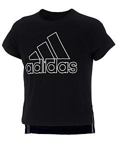 01fe3c70039a Adidas T Shirts: Shop Adidas T Shirts - Macy's