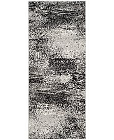 "Safavieh Adirondack Silver and Multi 2'6"" x 6' Area Rug"