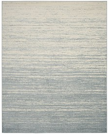 Safavieh Adirondack Slate and Cream 8' x 10' Area Rug