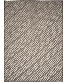 "Cottage Cement 8' x 11'2"" Area Rug"
