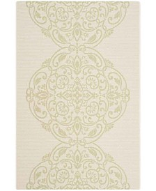 "Safavieh Martha Stewart Beach Grass 5'3"" x 7'7"" Area Rug"