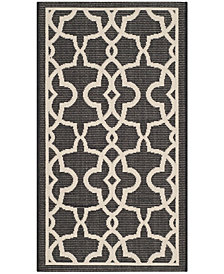 "Safavieh Royal Ivory 6'7"" x 6'7"" Round Area Rug"