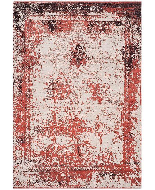 Safavieh Classic Vintage Red 8' x 11' Area Rug