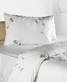 Rosella 3 pieces Turkish Cotton King Duvet Cover Set