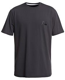 Men's Bubble Logo Graphic T-Shirt