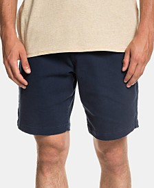 Quiksilver Men's Twist of Shadows Shorts