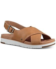 Women's Kamile Sandals