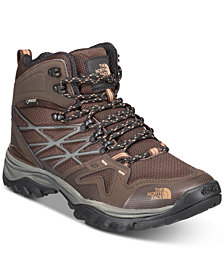 The North Face® Men's Mid-Cut Hiking Boots