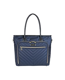 """15"""" Laptop Business Tote"""