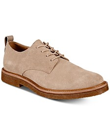 COACH Men's Derby Oxfords