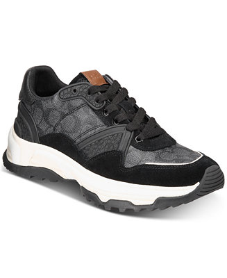 Men's C143 Signature Sneakers by General