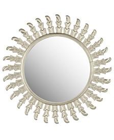 Safavieh Inca Sun Mirror