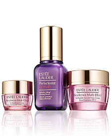 Estée Lauder 3-Pc. Anti-Wrinkle Radiant Resilient Skin Set