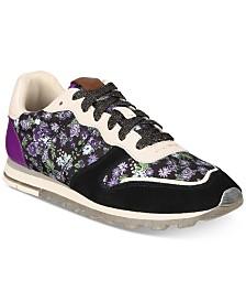COACH C188 Runner Sneakers