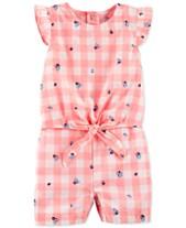 48c119487 Baby Girl Clothes - Macy s