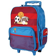 Classic Rolling Luggage