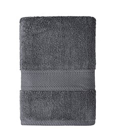 Zero Twist 100% Cotton Towel Sets
