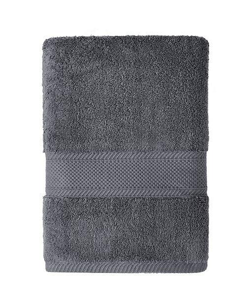 VCNY Home Zero Twist 100% Cotton Towel Sets
