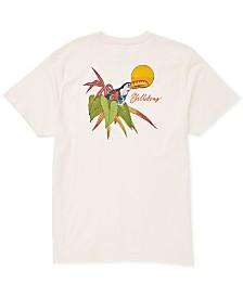 Billabong Men's Birdsville Graphic T-Shirt
