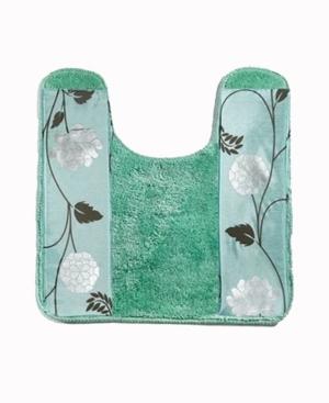 Popular Bath Avantie Contour Bath Rug Bedding