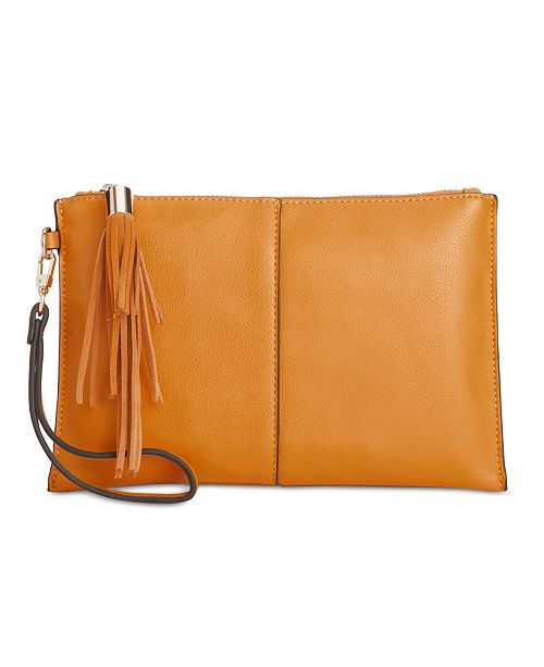 INC International Concepts I.N.C. Molyy Party Wristlet Clutch, Created for Macy's
