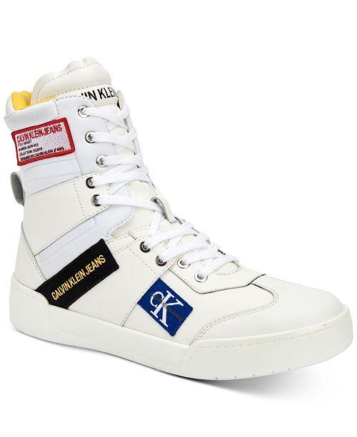 Calvin Klein Jeans Calvin Klein Men's Norton Sneakers