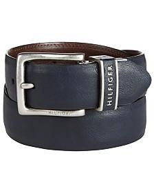 Tommy Hilfiger Men's Reversible Casual Belt