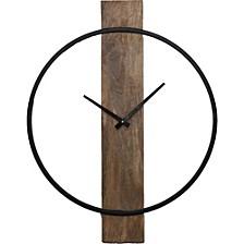 Pearl Clock