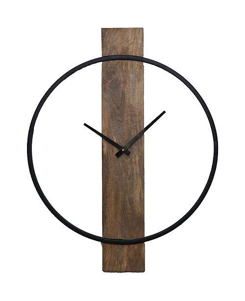 Ren Wil Pearl Clock