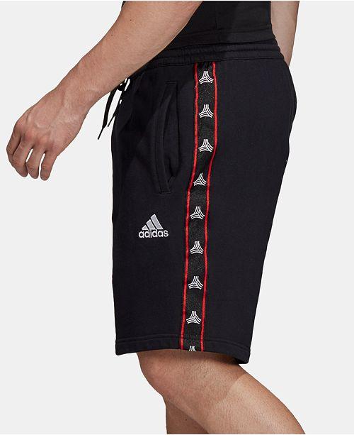 46921e37204 adidas Men's Tango Logo Shorts & Reviews - Shorts - Men - Macy's