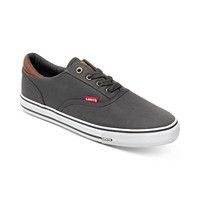 Levis Mens Ethan Canvas II Sneakers