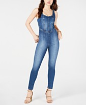 15be7364d74 GUESS Jumpsuits   Rompers for Women - Macy s