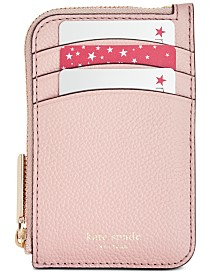 kate spade new york Margaux Zip Card Holder