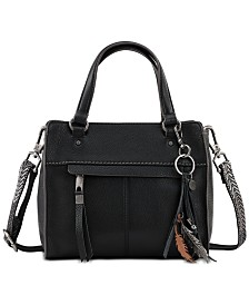 The Sak Alameda Crossbody Satchel
