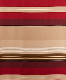 Ltd. Madison Stripe Shower Curtain