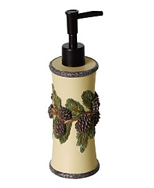 Saturday Knight Ltd. Pinehaven Lotion Dispenser