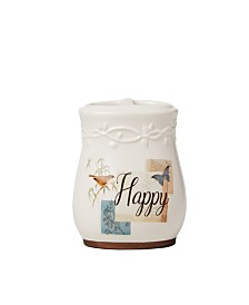 Saturday Knight Ltd. New Hope Toothbrush Holder