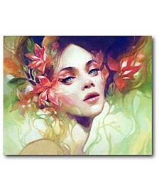 """August Gallery-Wrapped Canvas Wall Art - 16"""" x 20"""""""