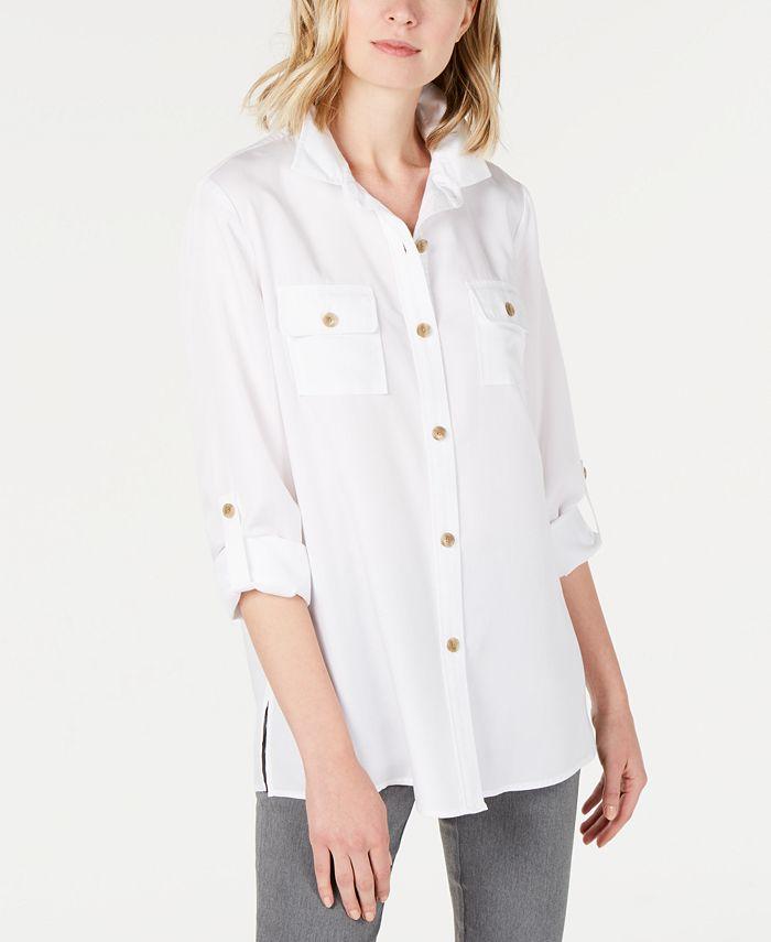 Charter Club - Utility Shirt