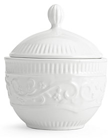 Mikasa Dinnerware, American Countryside Sugar Bowl