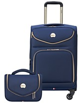 Delsey Envysion 2 Piece Luggage Set Created For Macys